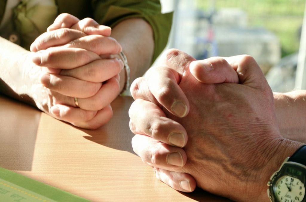Faith Sharing Group