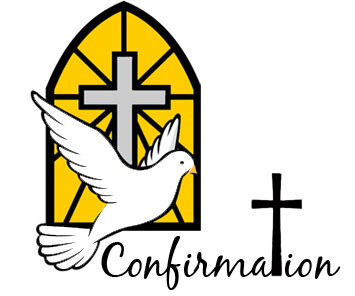 Confirmation Class of 2020 - Emmanuel Catholic Church